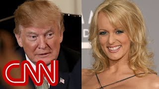 Stormy Daniels' attorney: Six more women have come forward