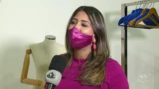 Estreia do Reality show da TV Cidade, 'Atualiza Aí'   Jornal da Cidade