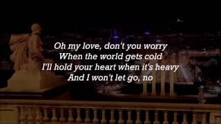 Young Rising Sons - Carry On (Lyrics)