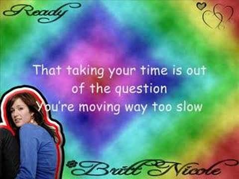Baixar Britt Nicole | Ready