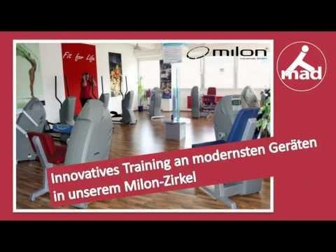 mad-fitness - Ihr Fitnessstudio in der Region Steinlachtal - Mössingen