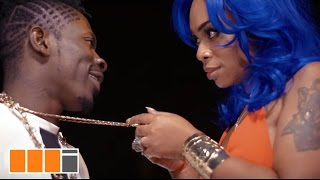 Shatta Wale - Baby (Chop Kiss) [Official Video]