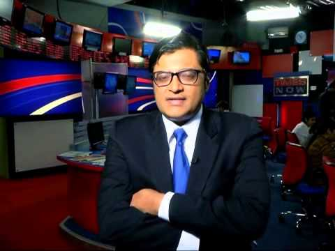Arnab Goswami Appreciation about Asian Heart Institute