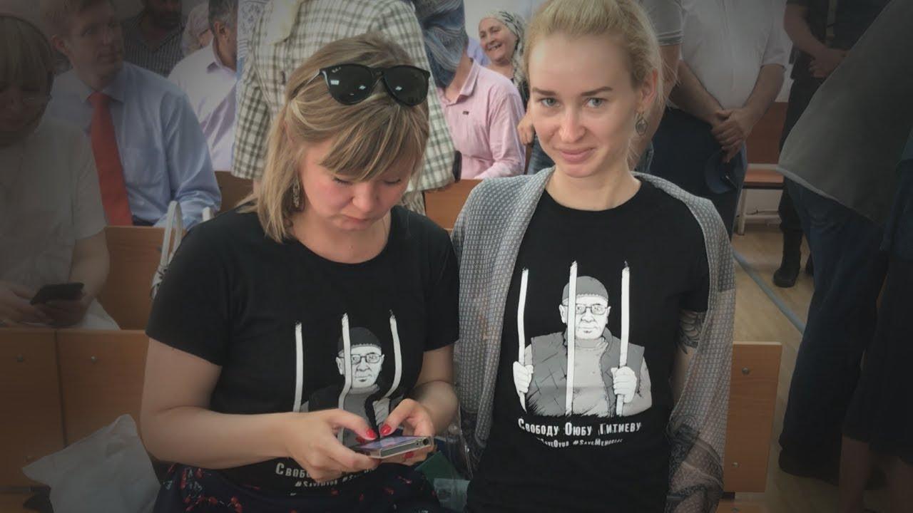 Чечня: когда Титиев важнее мундиаля