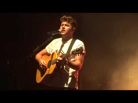 Niall Horan - Fools Gold - 10/09/17 Sydney Flicker Session #4 HD