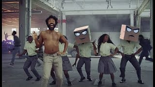 Childish Gambino Vs Ludwig Van Beethoven - This Is America Vs 9th Symphony (Djs From Mars Bootleg)