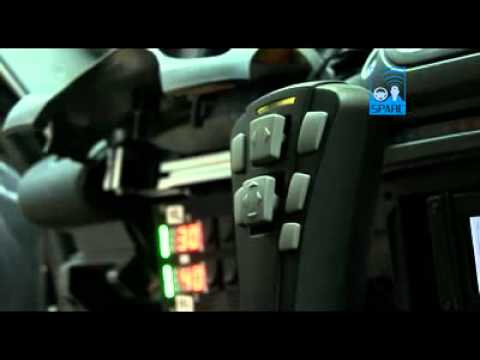 European project SPARC - Trailer