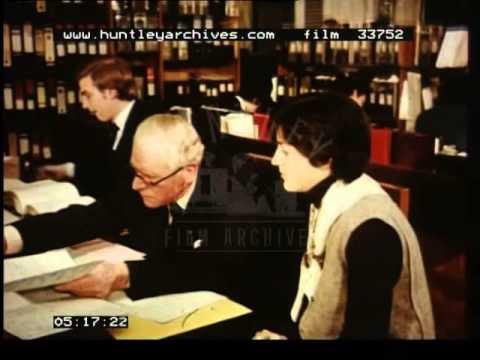 Lloyds of London, 1980's - Film 33752