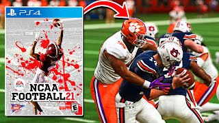 NCAA Football Latest News Just Revealed! This Is Big...