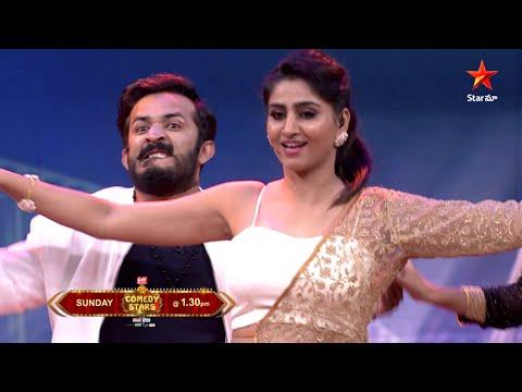 Comedy Stars promo: Anchor Ravi hero turns hero for ABBAA film directed by Mukku Avinash