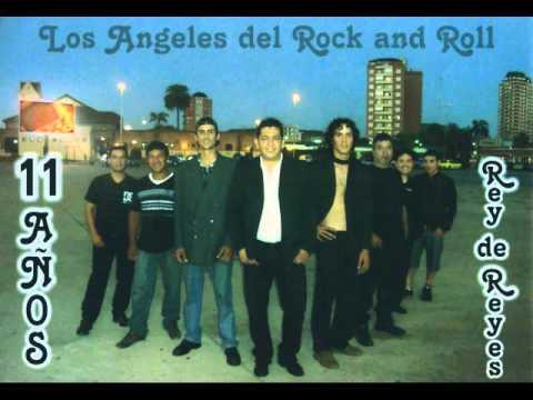 Solo un momento - Los angeles del rock