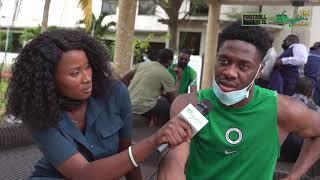 SUPEREAGLES VS LESOTHO & BENIN REPUBLIC