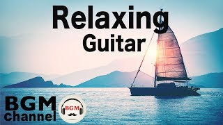 Relaxing Guitar Music - Calming Instrumental Music For Stress Relief