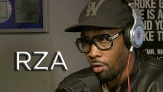 rza-on-hot-97-morning-show