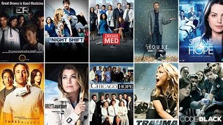 Good Medical Drama Tv Shows