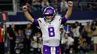 Kirk Cousins | 2019-20 Highlights ᴴᴰ
