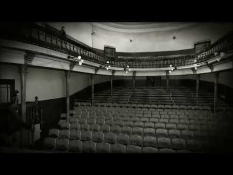 1904 Abbey Theatre reconstruction