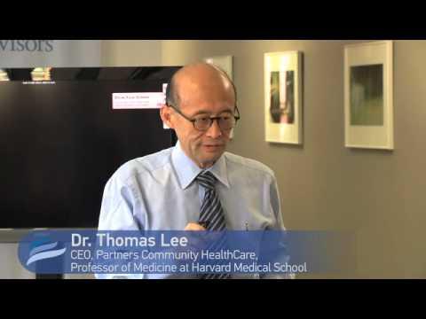 Dr. Thomas H. Lee at Scientia Advisors
