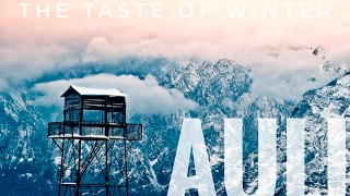AULI - THE TASTE OF WINTER - A Film by Pritam Barik