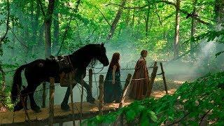 Family Fantasy Adventure Films :  Albion- The Enchanted Stallion - YouTube