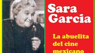 Sara Garcia MITOS Y VERDADES!! Reportaje