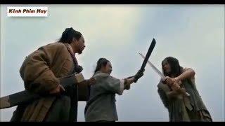 Công Minh Ca Ca Bị Truy Sát - Tống Giang bị truy sát và cái kết quá bất ngờ