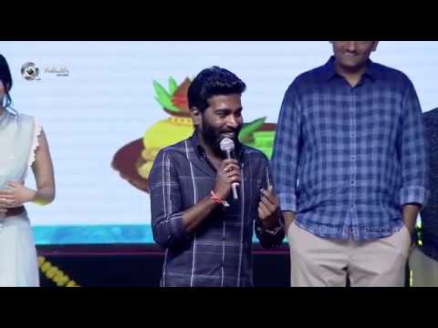 Kishore-Tirumala-Speech---Chitralahari-Movie-Audio-Launch