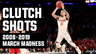 Best March Madness clutch shots in the last 12 seasons (Part 1)