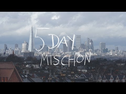 5 Day Mischon (the making of)