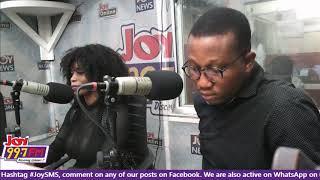 VGMAs Fall Outs - #JoySMS on Joy FM (20-5-19)