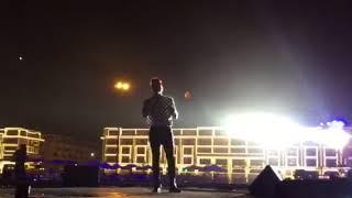 Đai hội EDM. Karik hát live cực đỉnh và bài hát mới tại Hạ Long 28-4-2018
