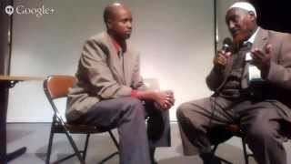 @ OSA Mid-Year 2014: Ob. Kadiro Elemo Interviews Ob. Umar Malka on the Roots of Oromo Media