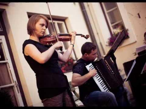 Gamma Quintet - Gypsy Melodies