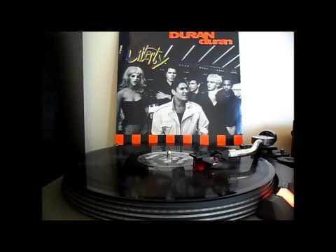 DURAN DURAN - My Antarctica - 1990 (vinyl)