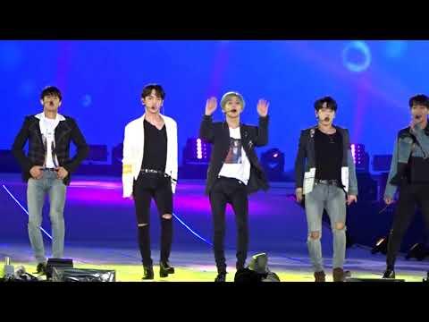 170708 Shinee - Replay (SMTown in Seoul)