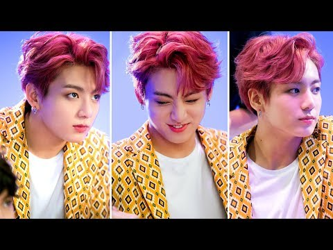 Don't fall in love with JUNGKOOK (정국 BTS) Challenge!
