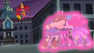 My Little Pony Equestria Girls - Transformation [HD]
