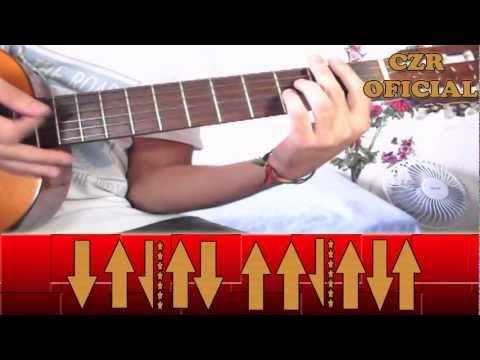 Baixar Aula de Violão Te Esperando - Luan Santana - (Video Completo) Ritmos e Solos