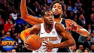 New York Knicks News  3 KEY Takeaways From The Knicks Preseason LOSS To The Pelicans  10 18 19