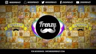 Legends Folk Remix – Dj Frenzy