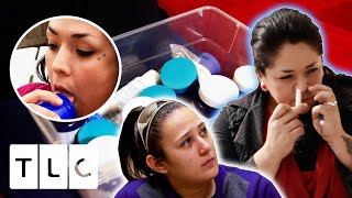 """I Feel BETRAYED"" Woman Has To Choose Between Vapour Rub And Girlfriend 