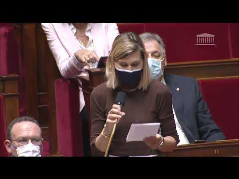 Mme Virginie Duby-Muller - Accusations d'islamophobie à Sciences-Po Grenoble