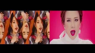 Từ Hôm Nay của Chi pu dính nghi án đạo nhạc với Even if i dont see của Chae Yeon