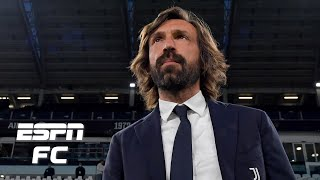 Should Juventus sack Andrea Pirlo before the season ends?   Serie A   ESPN FC