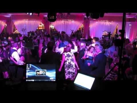 DJ Wedding Lviv Сергій Купрієнко