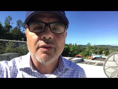 Puerto Rico Earthquake 2nd Update January 7, 2020