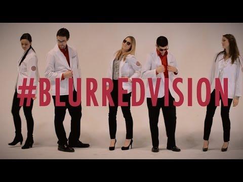 Baixar Blurred Vision (Blurred Lines Optometry Parody)