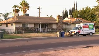 New Fresno homeowners arrive at home to find renters already inside