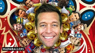 THE BEST 2018 WORLD CUP PREVIEW ON THE INTERNET!!!