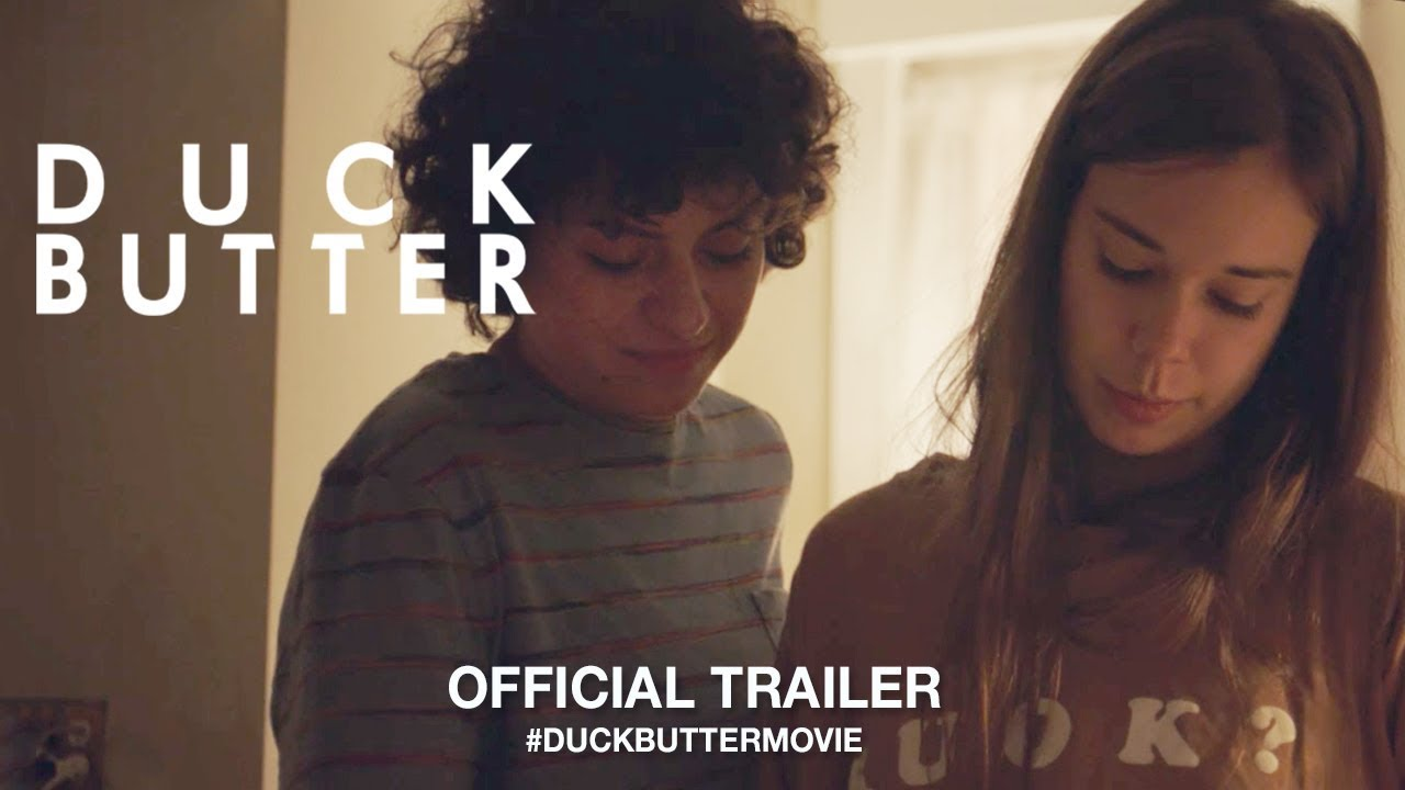 Trailer de Duck Butter